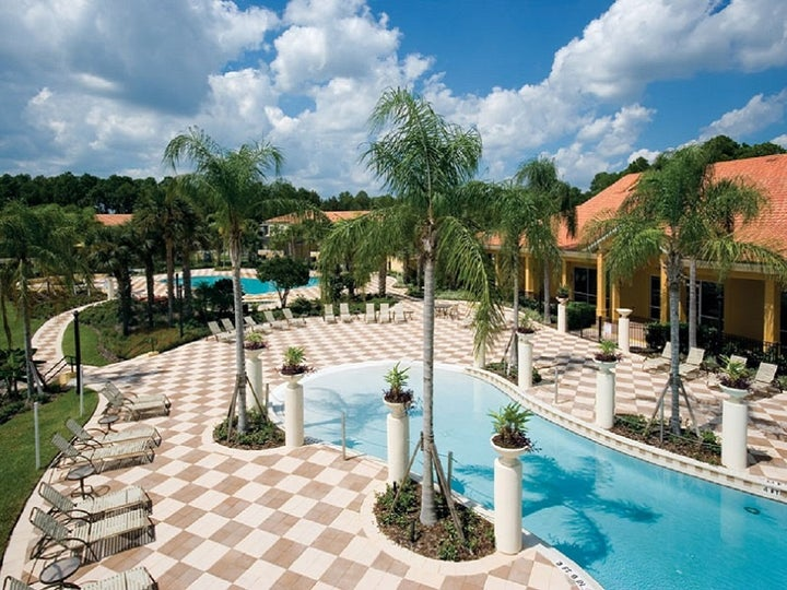 Encantada CLC Resort in Kissimmee, Florida, USA