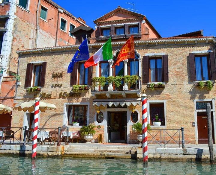 Ai Mori Doriente in Venice, Venetian Riviera, Italy