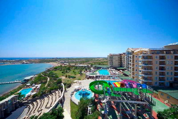 Didim Beach Resort Aqua And Elegance Thalasso Image 78