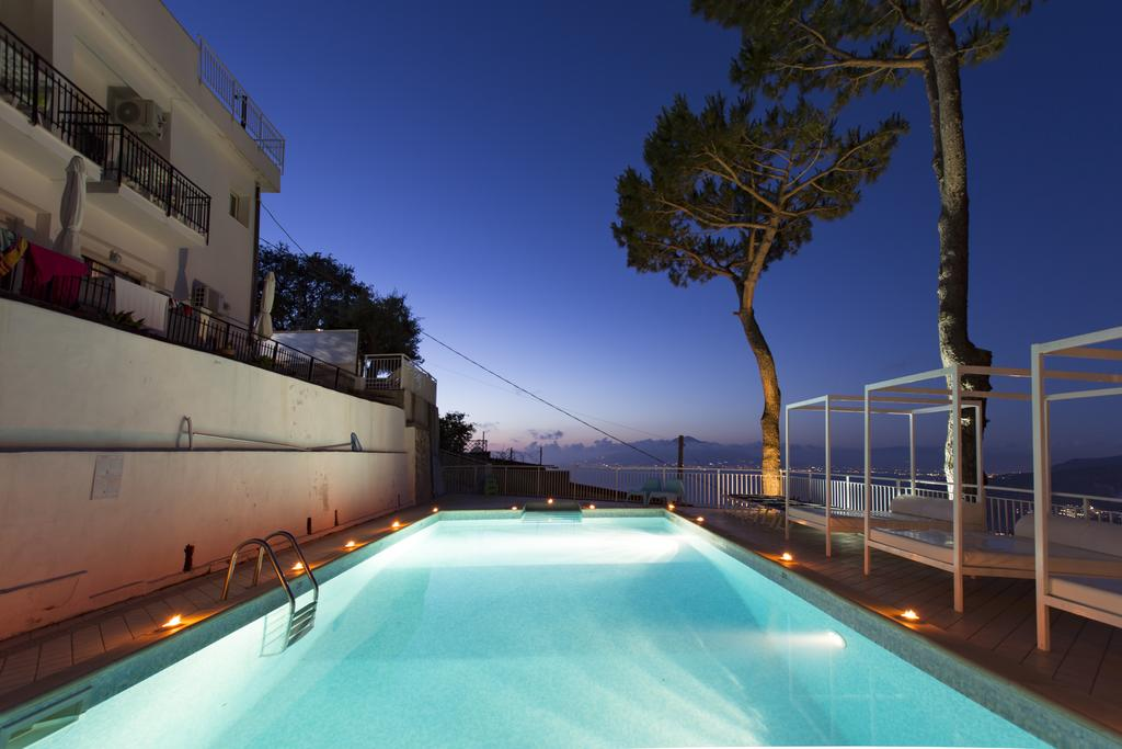 Le Terrazze Hotel Residence in Sorrento, Italy   Holidays from ...