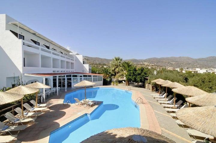 Elounda Krini Hotel Image 31