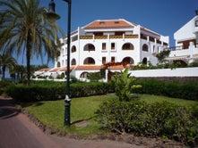 Parque Santiago III/IV Apartments