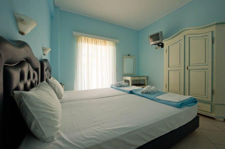 Elena Hotel & Apartments Image 1