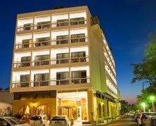 Alexandra City Hotel