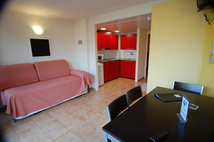 Medplaya Aparthotel San Eloy Image 35