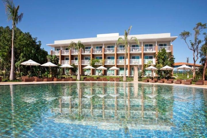 Hotel Ocean Vista Azul Image 28