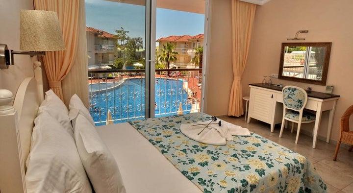 Blue Lagoon Hotel Image 4