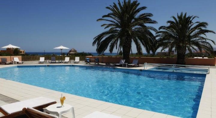 Fereniki Hotel Image 1