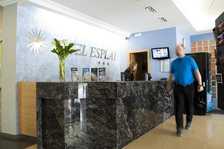 Esplai Hotel Image 14