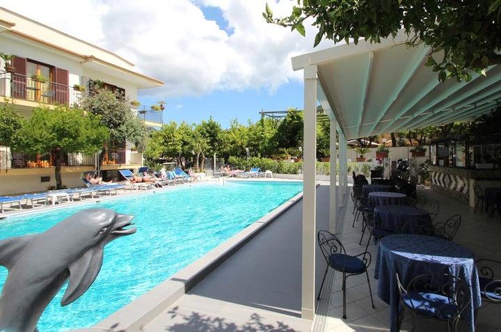 Florida Hotel Image 9