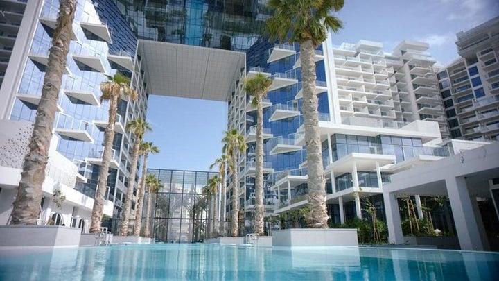 FIVE Palm Jumeirah Dubai in The Palm Jumeirah, Dubai, United Arab Emirates
