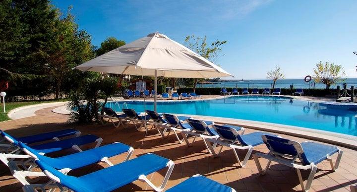 Hotel Son Caliu Spa Oasis Palma Nova Majorca
