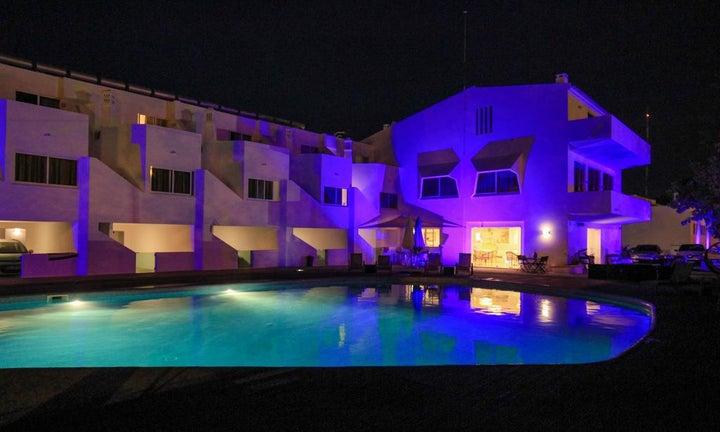 Lagoa Hotel Image 20