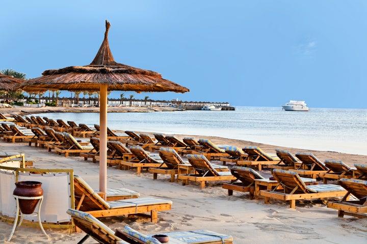 Albatros Palace Resort & Spa Image 44