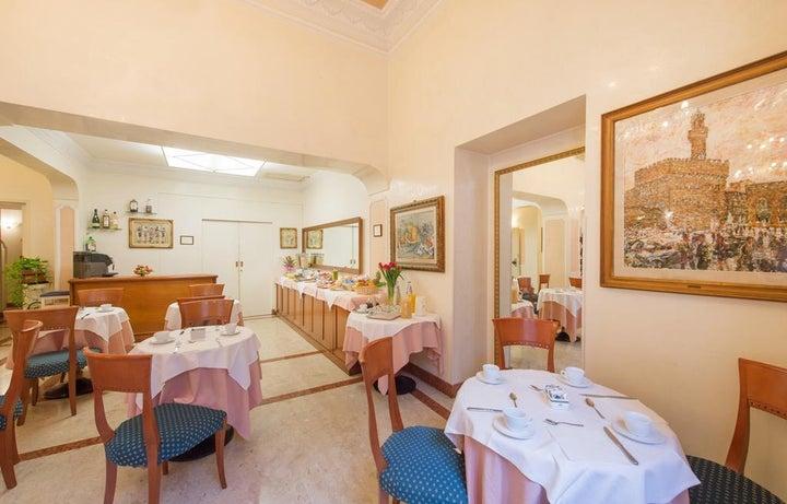 Strozzi Palace Hotel Image 33