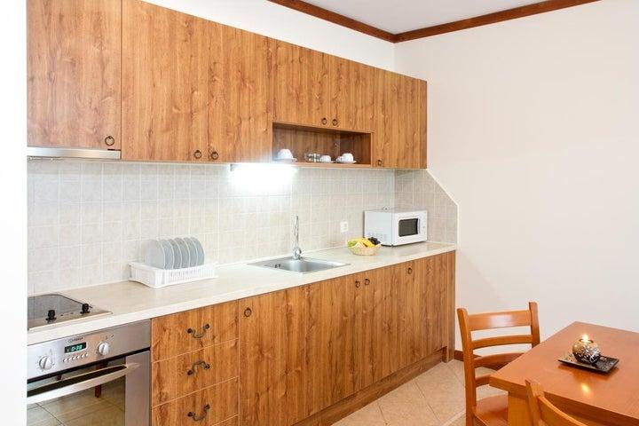 Saint Ivan Rilski Hotel, SPA and Apartments Image 22
