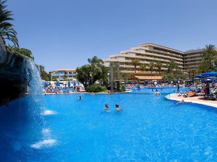 Best Tenerife Hotel in Playa de las Americas, Tenerife, Canary Islands