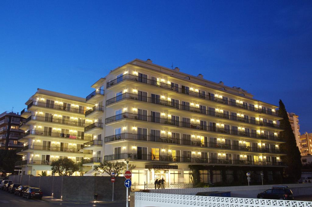 Terramar Hotel in Calella Spain Holidays from 173pp loveholidays