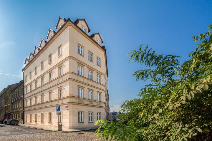Le Petit Hotel Prague in Prague, Czech Republic