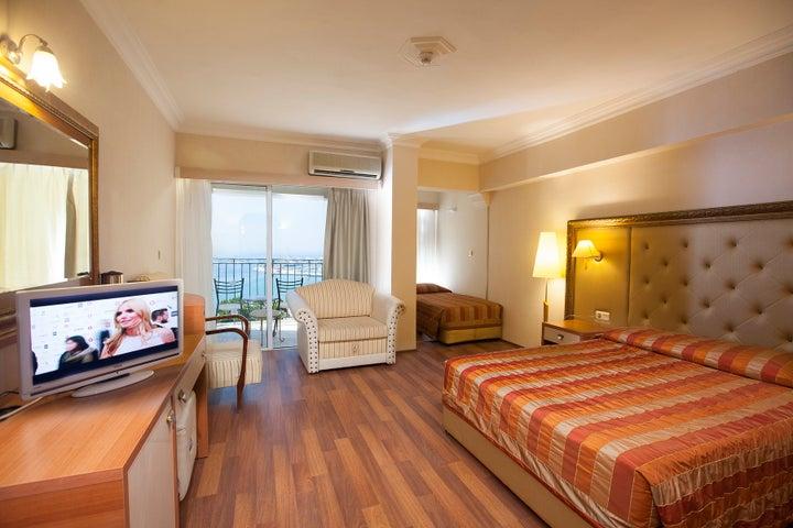 Didim Beach Resort Aqua And Elegance Thalasso Image 46