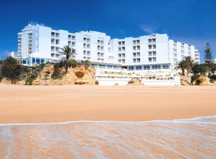 Holiday Inn Algarve in Armacao De Pera, Algarve, Portugal