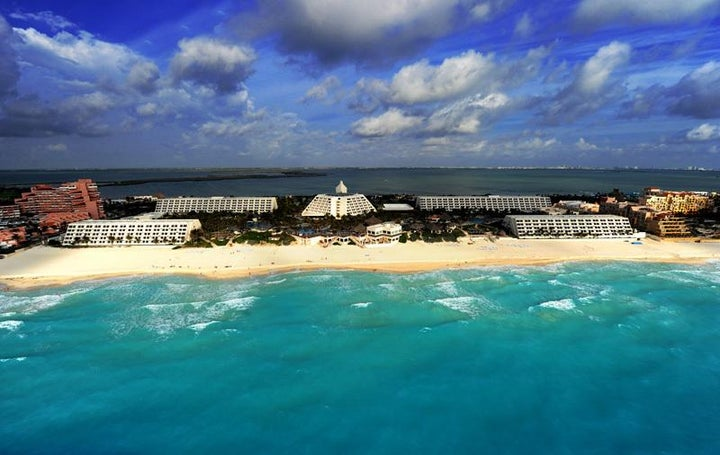 Grand Oasis Cancun Image 14