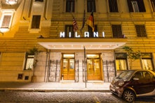 Hotel Milani Rome