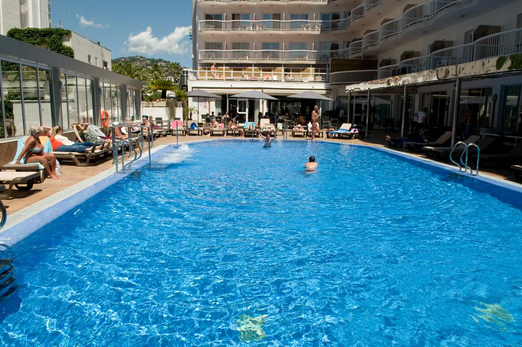 Helios Lloret in Lloret de Mar Spain Holidays from 205pp