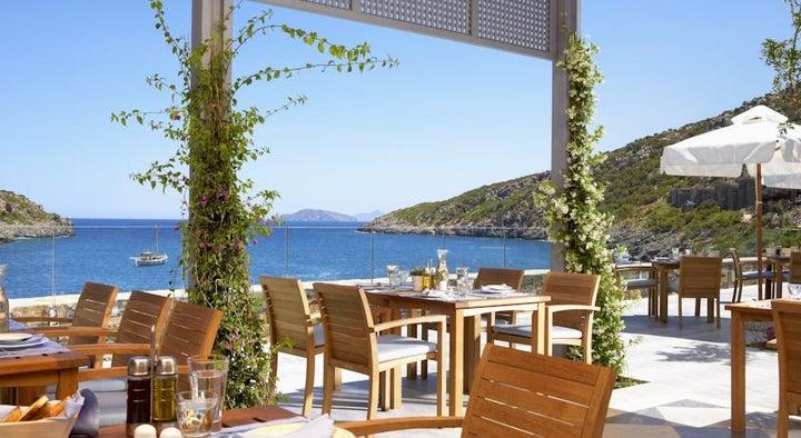 Daios Cove Luxury Resort and Villas Image 24