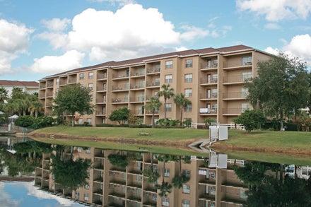 Liki Tiki Resort by Diamond Resorts in Kissimmee, Florida, USA