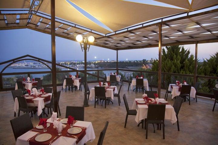 Didim Beach Resort Aqua And Elegance Thalasso Image 13