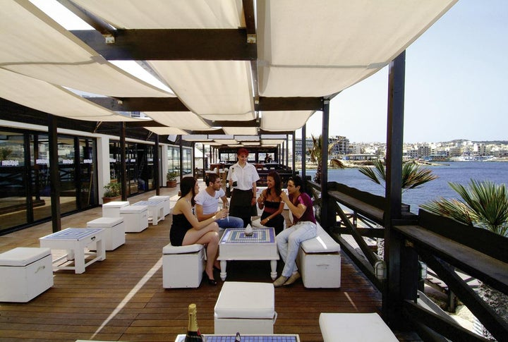 Dolmen Resort Hotel Image 14