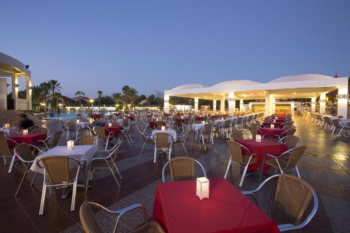 Club Turan Prince World Hotel Image 10
