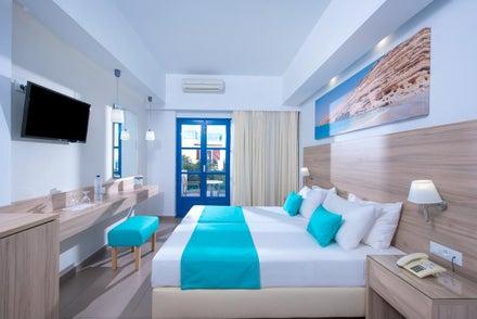 Astra Village Apartments & Suites