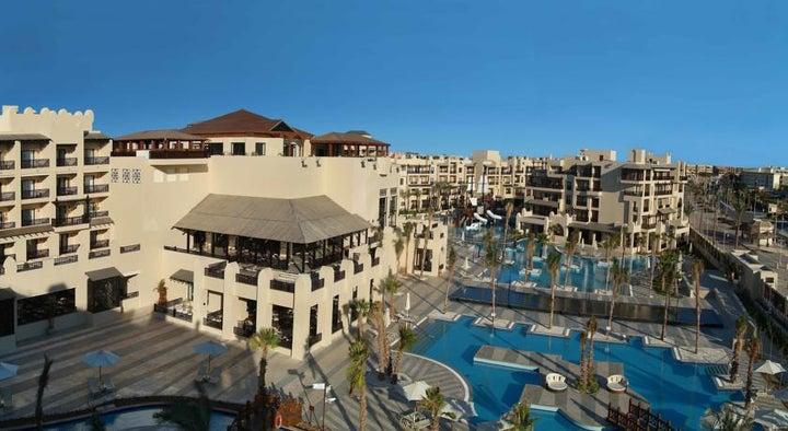 Steigenberger Aqua Magic Hotel Image 9