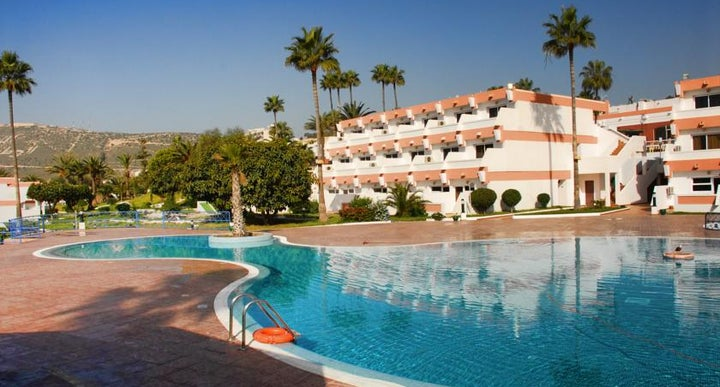 Club Al Moggar Garden Beach Hotel Reviews