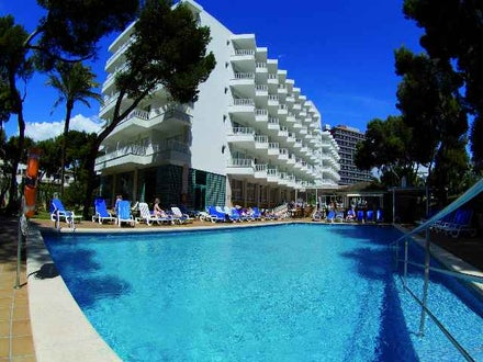 Riu Concordia Hotel Image 1