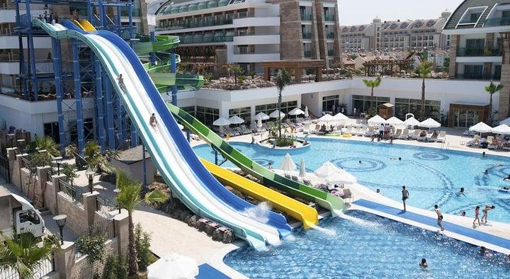 Crystal Waterworld Resort And SPA Image 9