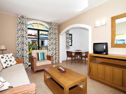 Apartments The Puerto de Mogan Image 2