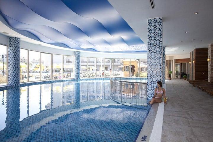 Seher Sun Palace Resort & Spa Hotel Image 3