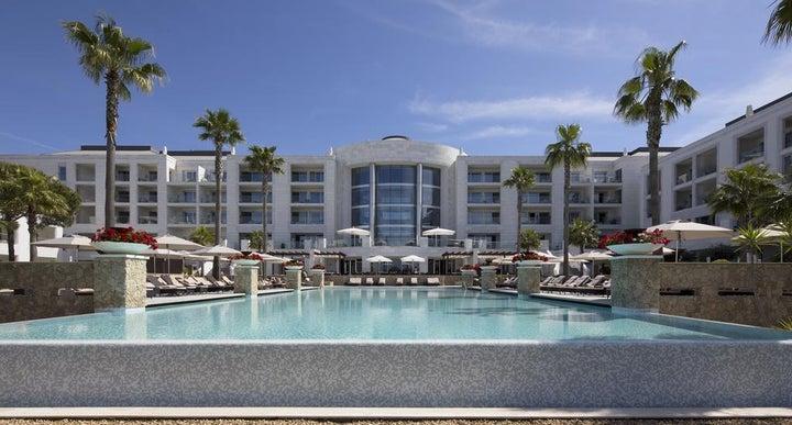 Conrad algarve in quinta do lago portugal holidays from for Hotel luxury algarve