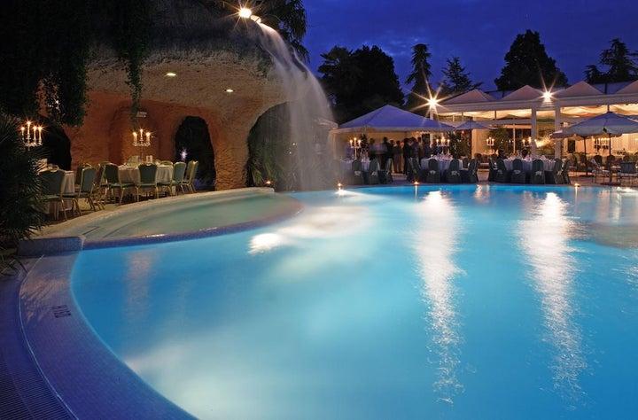 Park Hotel Villa Fiorita Image 3