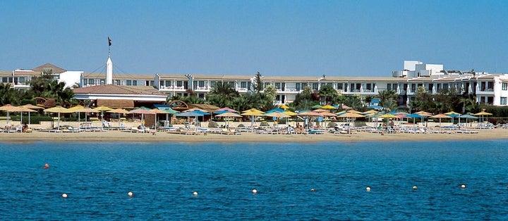 Riviera Plaza Abu Soma in Soma Bay, Red Sea, Egypt