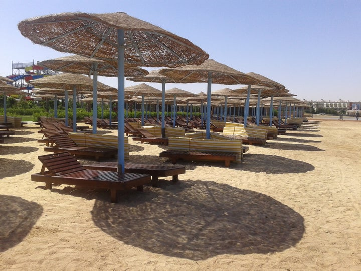 Mirage Aqua Park Hotel & Spa Image 18