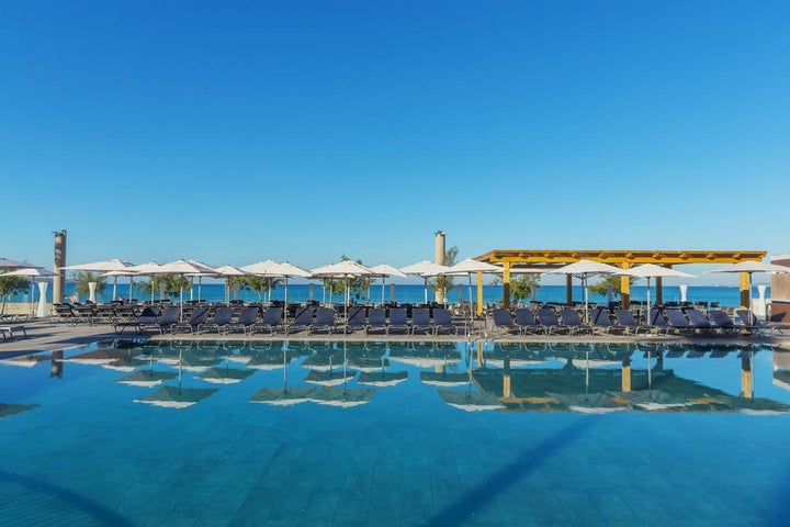 Fontanellas Playa Hotel in C'an Pastilla, Majorca, Balearic Islands