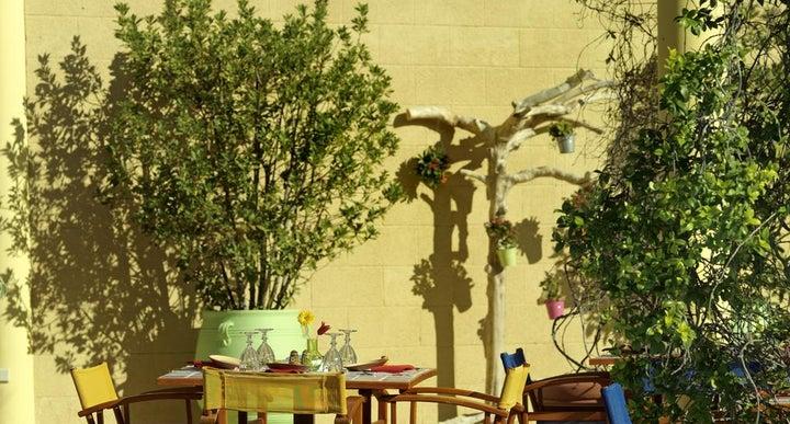 Dionysos Hotel Ixia Tripadvisor