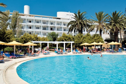 Bournemouth Airport holidays to Greek Islands