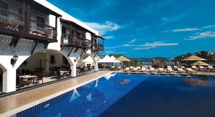 Costa Bitezhan Hotel Image 11
