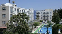 Anemi Hotel and Apartments