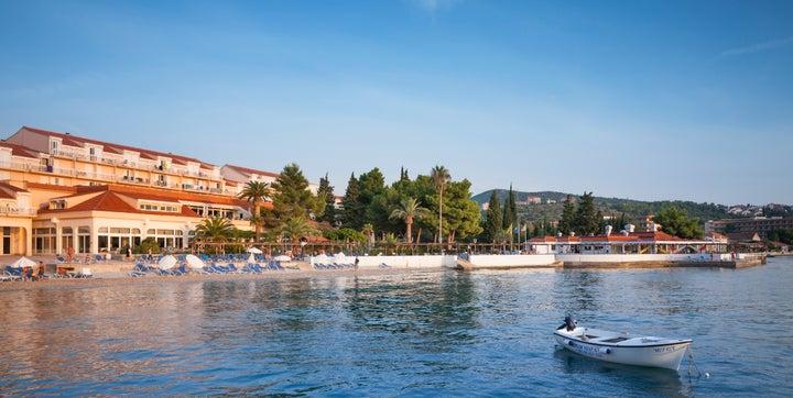 Remisens Hotel Epidaurus Image 5